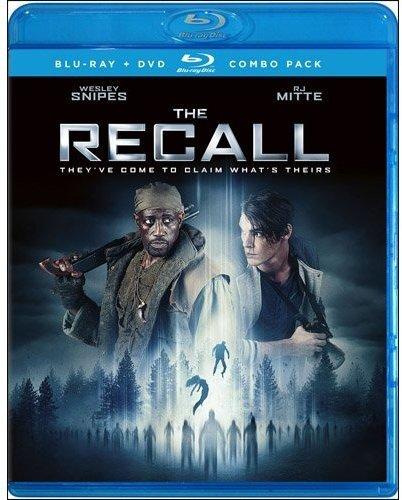 Recall [Edizione: Stati Uniti]