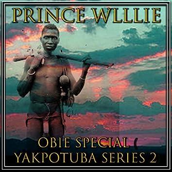Obie Special (Yakpotuba Series 2)