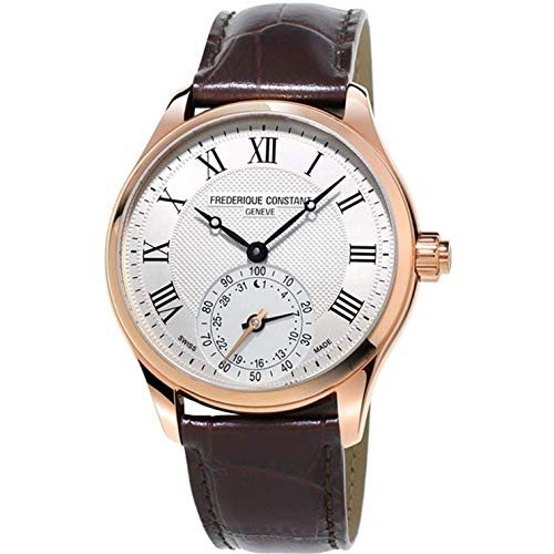 Frederique Constant Geneve Horological Smartwatch Classics FC-285MC5B4...