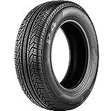 Pirelli P4 Four Seasons Plus Radial Tire 215/60R-16
