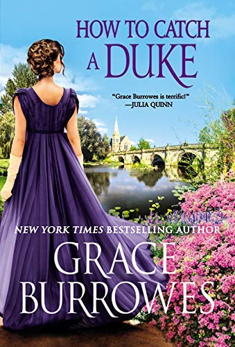 How to Catch a Duke (Rogues to Riches) (English Edition)