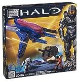 Mega Bloks Halo Orbital Banshee Blitz