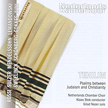 Tehilim - Psalms between Judaism and Christianity