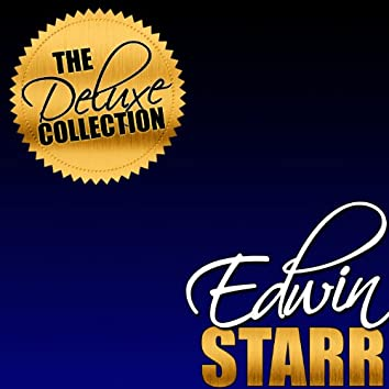 The Deluxe Collection: Edwin Starr