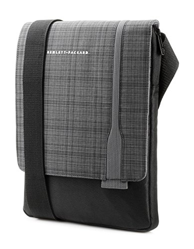 HP UltraSlim Tablet Sling - Mochila para portátiles y netbooks...