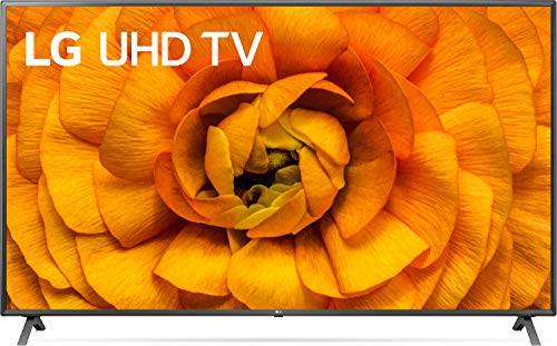LG 86UN85006LA TV 2,18 m (86') 4K Ultra HD Smart TV Wi-Fi Nero 86UN85006LA, 2,18 m (86'), 3840 x 2160 Pixel, LED, Smart TV, Wi-Fi, Nero