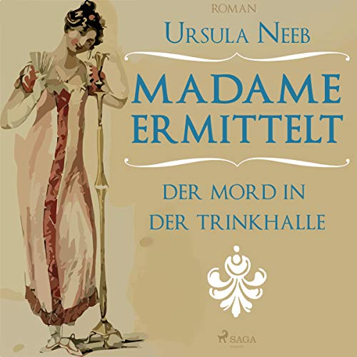 Der Mord in der Trinkhalle cover art
