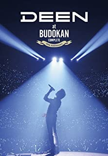DEEN at 武道館 ~20th Anniversary~(完全生産限定盤) [Blu-ray]