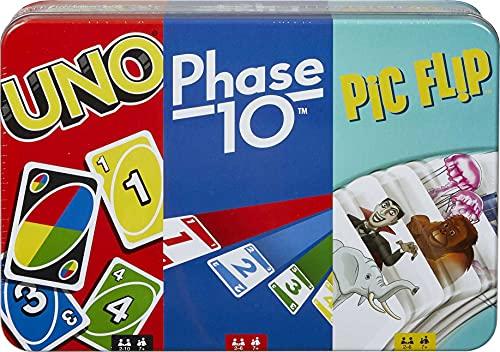 juego sequence precio fabricante UNO