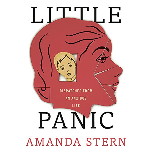 Little Panic audiobook cover art
