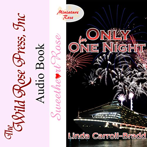 Only for One Night audiobook cover art