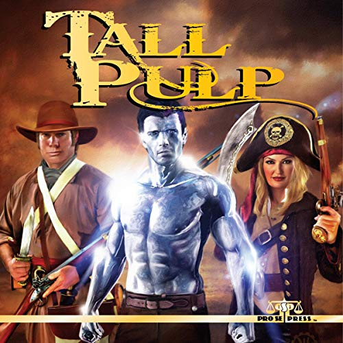 Tall Pulp  By  cover art