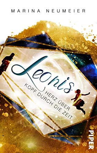 Leonis - Herz über Kopf durch die Zeit: Roman (Herz über Kopf-Trilogie 2)