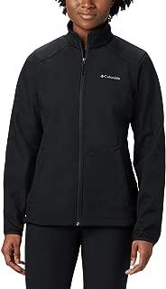 Women's Kruser Ridge II Softshell Jacket, Water & Wind...