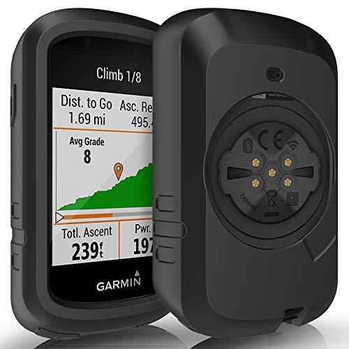 TUSITA Hoesje voor Garmin Edge 830 - GPS Fietscomputer Accessoires