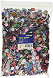 Playbox - Mosaico di Carta (di Base) - 10 x 10 mm - 10000 - (PC PBX2470480)