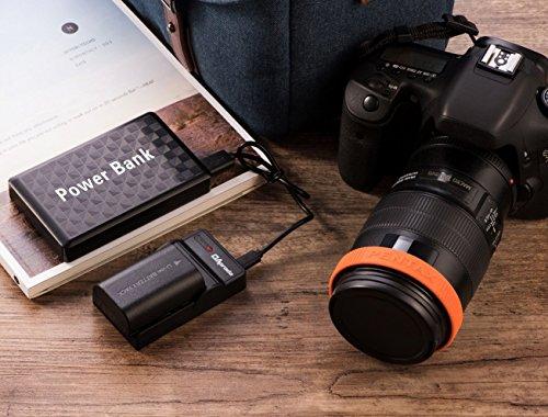 OAproda NB-11L NB-11LH Micro USB Battery Charger for Canon PowerShot ELPH 180, ELPH 190 is, ELPH 150 is, ELPH 110 HS, ELPH 115 HS, A2300 is, A2400 is, A2500, A2600, A3500 is, A4000 is Camera