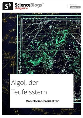 scienceblogs.de-eMagazine: STERNBILD PERSEUS Algol, der Teufelsstern (scienceblogs.de-eMagazine 2018 11)
