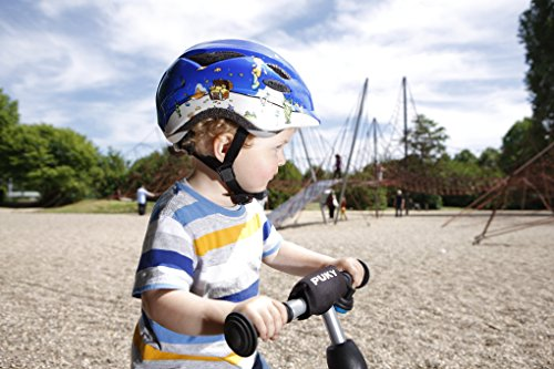 Abus Unisex - Kinder Fahrradhelm Anuky - 5