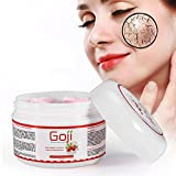 Goji Beeren Anti-Aging Antioxidans Gesicht Feuchtigkeitscreme Revitalisierende Anti-Falten-Creme