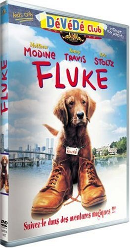 Fluke [Francia] [DVD]