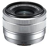 Fujinon XC15-45mmF3.5-5.6 OIS PZ Lens - Silver