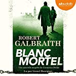 Couverture de Blanc Mortel