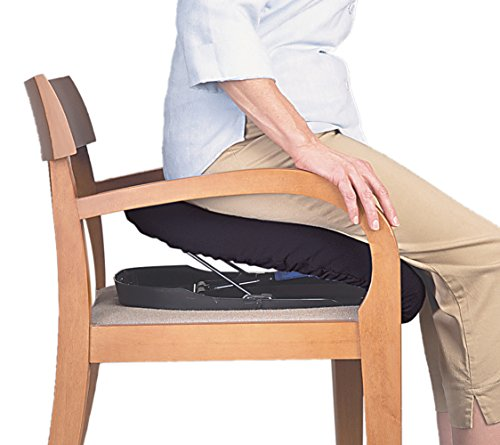 UPLIFT Seat Assist with Memory Foam, 80-230 lb. Capacity
