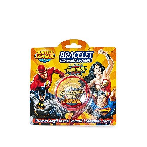 Kamel–Kamel braccialetto antizanzare Heroes