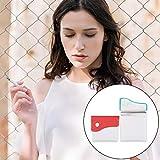 Zoom IMG-2 chudian 20 pezzi posacenere portatile