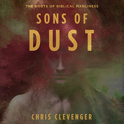 Sons of Dust cover art