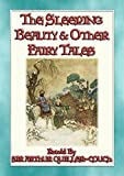 THE SLEEPING BEAUTY AND OTHER FAIRY TALES - 4 illustrated children's stories