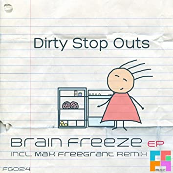 Brain Freeze EP