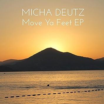 Move Ya Feet EP