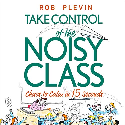 Take Control of the Noisy Class: Chaos to Calm in 15 Seconds