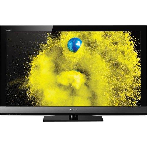Sony BRAVIA EX 700 Series 40-Inch LCD TV, Black