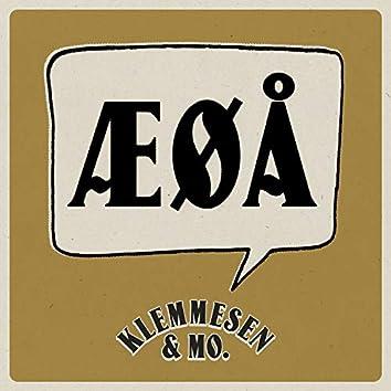 ÆØÅ (feat. Klemmesen&Mo)