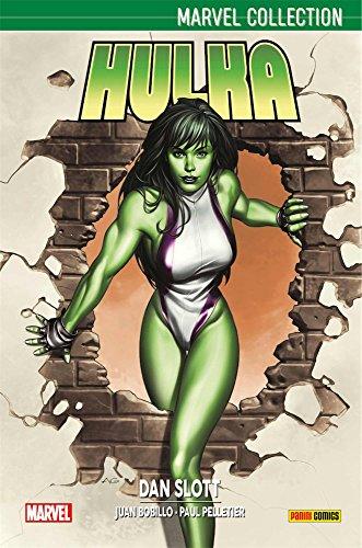 Hulka - Numero 1