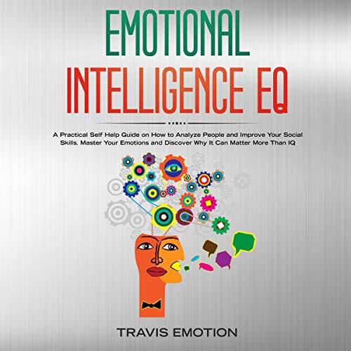 Emotional Intelligence EQ cover art