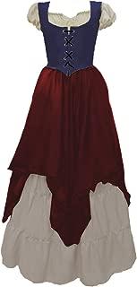 wench costume renaissance faire