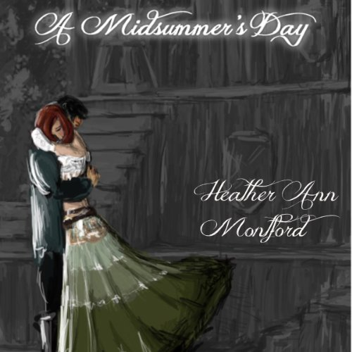 A Midsummer's Day audiobook cover art