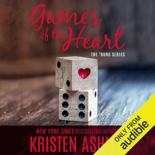 Games of the Heart cover art