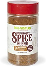 product image for Southwest Spice Blend All Purpose Seasoning - Gourmet Spices with Chili Pepper, Garlic, Onion, Cumin and Sea Salt - Healthy to Add to Any Dish | Low Sodium, No Gluten, No MSG or GMOs | by BlendItUp