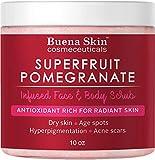 Pomegranate Brightening Face & Body