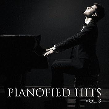 Pianofied Hits, Vol. 3