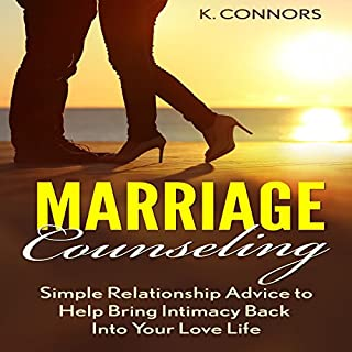 Marriage Counseling cover art