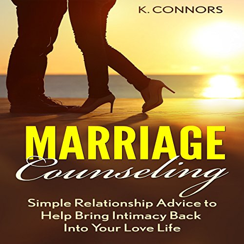 Marriage Counseling  By  cover art