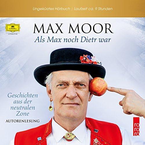 Max Moor