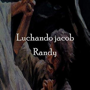 Luchando jacob (En Vivo)
