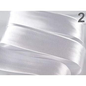 20m Black Single Fold Bias Binding Satin Width 30mm Measured Out Haberdashery